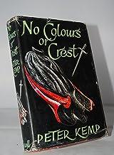 No colours or crest