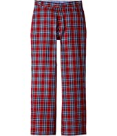 Tommy Hilfiger Kids - Fancy Tartan Pants (Big Kids)
