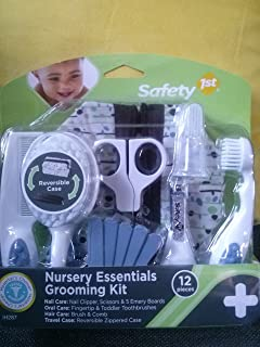 Nursery Essentials Grooming Kit