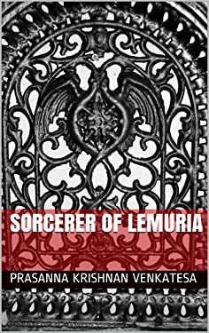 Sorcerer of Lemuria
