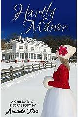 Hartly Manor Kindle Edition