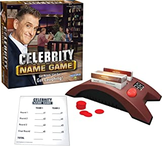 celebrity question games