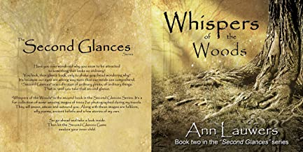 Whispers of the Woods (Second Glances Book 2)