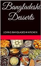 Bangladeshi Desserts