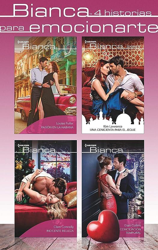 湿地喜劇包括的E-Pack Bianca diciembre 2019 (Spanish Edition)