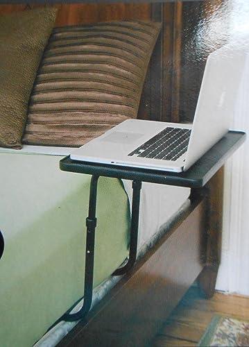 wholesale Adjustable popular Bedside wholesale Table (Black) outlet sale