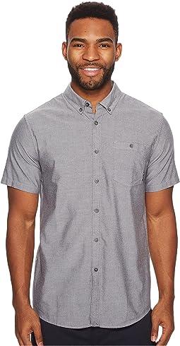 Billabong - All Day Oxford Short Sleeve Shirt