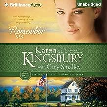 Best remember karen kingsbury series Reviews