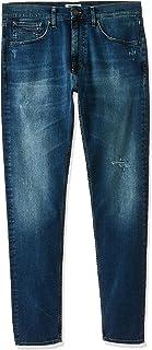 Tommy Hilfiger Men's DM0DM04913-Dark Blue Jeans