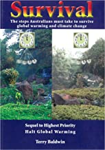 Survival: The steps Australians must take to survive global warming and climate change