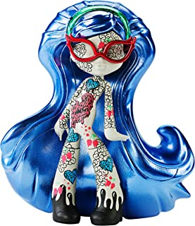 Monster High Vinyl Chase Ghoulia Figure (Discontinued by Manufacturer)
