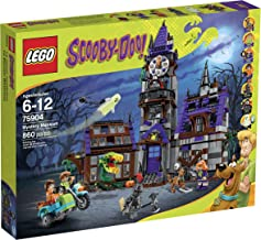 Best mansion lego scooby doo Reviews