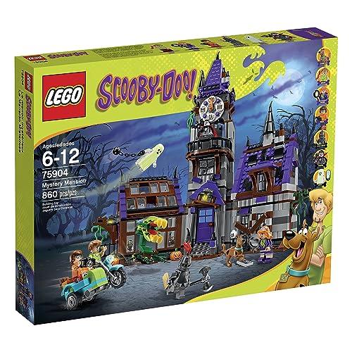 Lego Haunted House Amazoncom