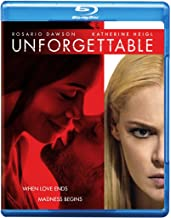 unforgettable 2017 bluray