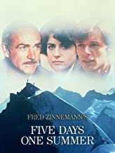 Best five days one summer sean connery Reviews