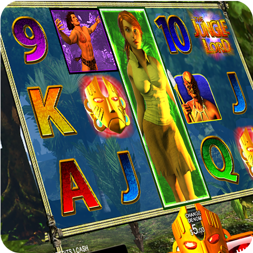 Jungle Lord Tanzania Slot Game