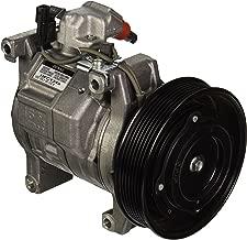 Denso 471-1635 A/C Compressor