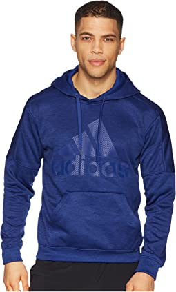 Team Issue Pullover Logo Hoodie