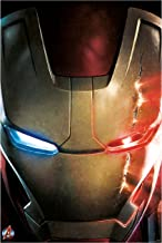 Marvel 'Iron Man' Poster (30.48 cm x 45.72 cm)