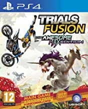 PS4 TRIALS FUSION AWESOME MAX EDITION (EU)