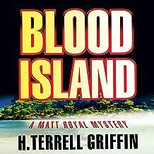 Blood Island (Matt Royal Mysteries)