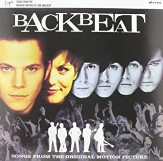 Backbeat - Songs From The