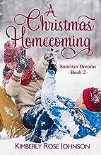 A Christmas Homecoming (Sunriver Dreams Book 2)
