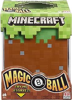 Magic 8 Ball: Minecraft