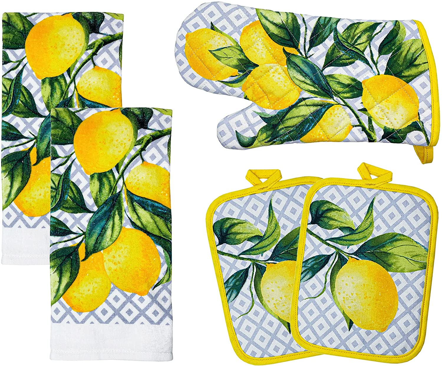 Franco Kitchen Designers Soft 5% OFF and with P Cotton Towels Free shipping / New Absorbent
