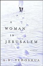 A Woman in Jerusalem: A Novel - Fiction Travel Books