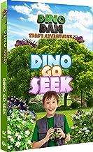 Dino Dan: Trek's Adventures - Dino Go Seek