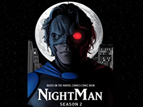 NightMan - Season 2