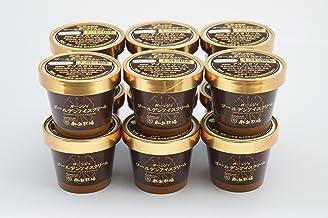 南ヶ丘牧場 ガーンジィゴールデンアイスクリーム12個(6種)