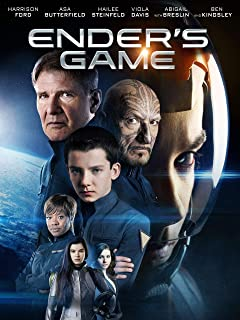 world of ender's game