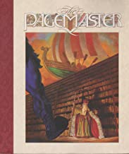 the pagemaster online