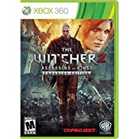 Deals on The Witcher 2: Assassins of Kings Enhanced Edition Xbox 360