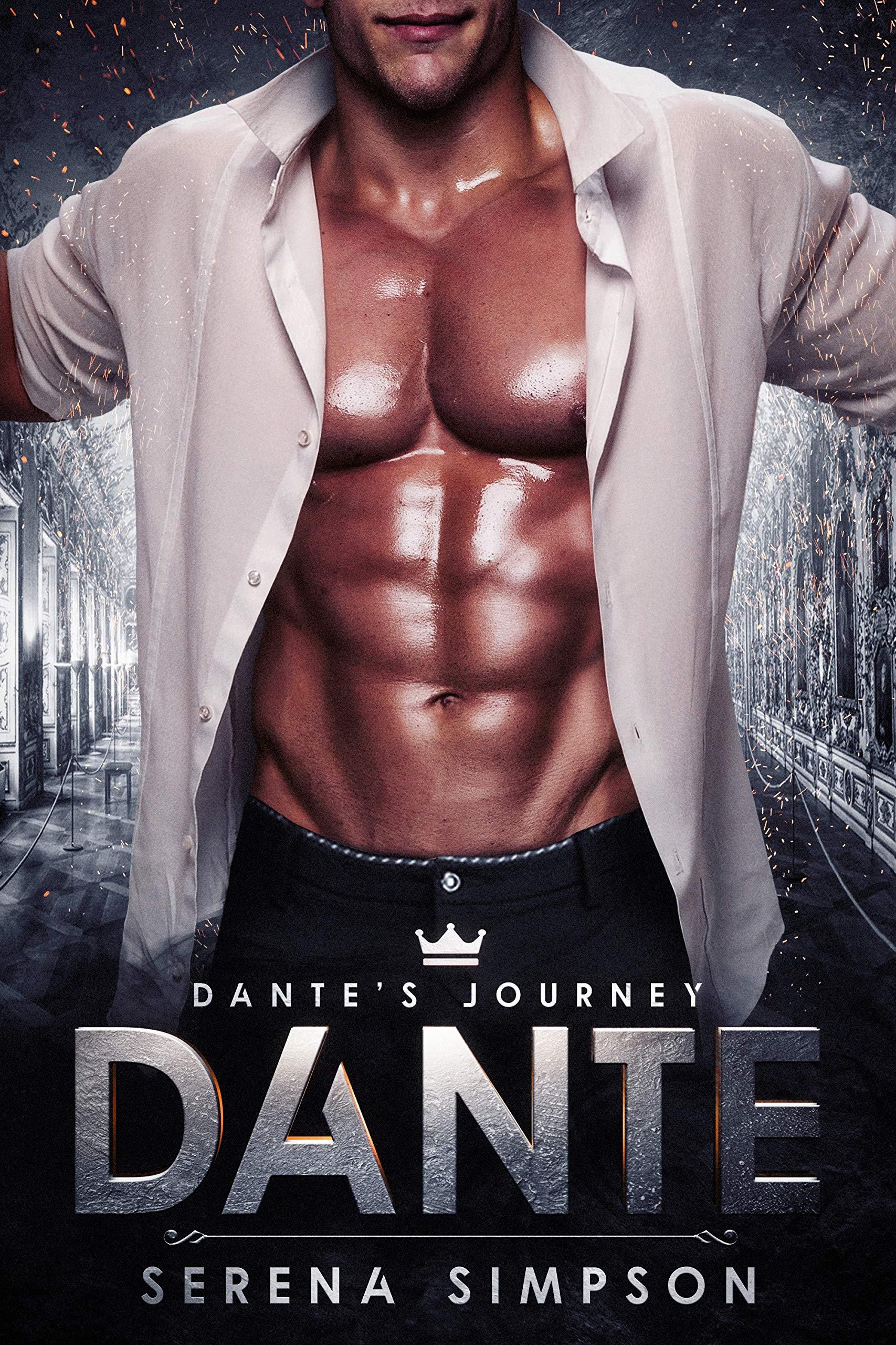 Dante: Dante's Journey