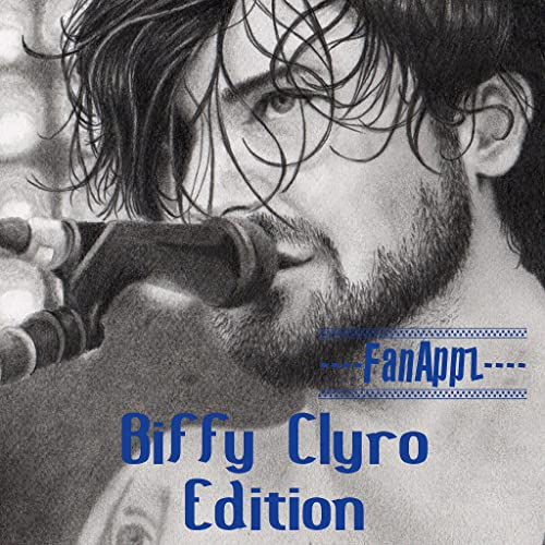 FANAPPZ - Biffy Clyro Edition