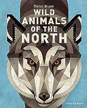 wild animals of the north book