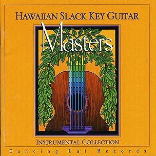 hawaiian slack key guitar music