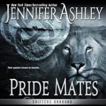 Pride Mates: Shifters Unbound, Book 1