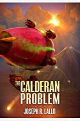The Calderan Problem (Free-Wrench Book 4) Kindle Edition