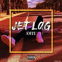 Jet Lag (Spanish Version) [Explicit]