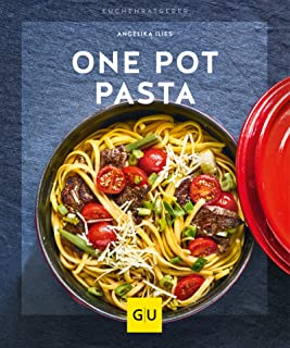 One Pot Pasta (Jeden-Tag-Küche)