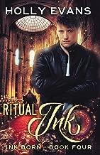 Ritual Ink (Ink Born Book 4)