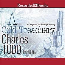 A Cold Treachery (The Inspector Ian Rutledge Mysteries)
