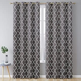 Best no 918 grommet curtains Reviews