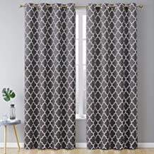 Amazon Com Lattice Curtains