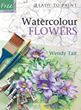Best watercolor books with tracings Reviews