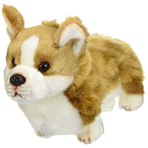 Stuffed Corgi: Amazon com